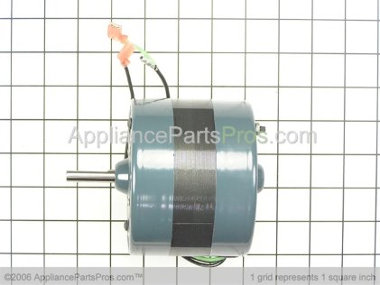 Whirlpool Motor, Blower 71001304 from AppliancePartsPros.com