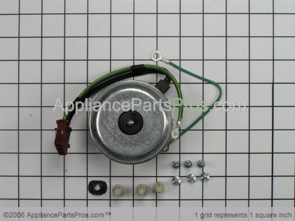 Whirlpool Motor-Cond 8201703 from AppliancePartsPros.com