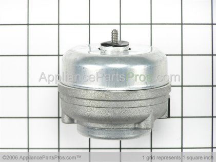 Whirlpool Motor, Condenser 10884507 from AppliancePartsPros.com