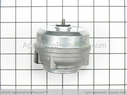 Whirlpool Motor, Condenser Fan 63001021 from AppliancePartsPros.com