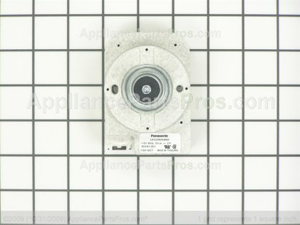 Whirlpool Motor, Condenser Fan 63001241 from AppliancePartsPros.com