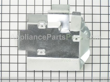 Whirlpool Motor Cover 8181766 from AppliancePartsPros.com