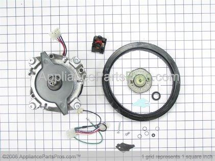 Whirlpool Motor, Dishwasher 4171577 from AppliancePartsPros.com