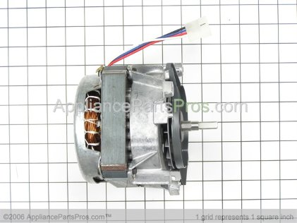 Whirlpool Motor, Dishwasher 4171577 from AppliancePartsPros.com