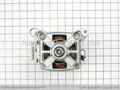 Whirlpool Motor-Drum 34001122 from AppliancePartsPros.com