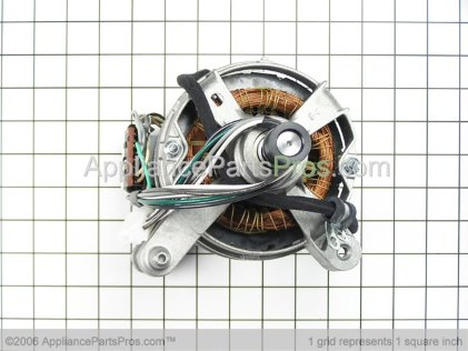 Whirlpool Motor-Drve 12002039 from AppliancePartsPros.com