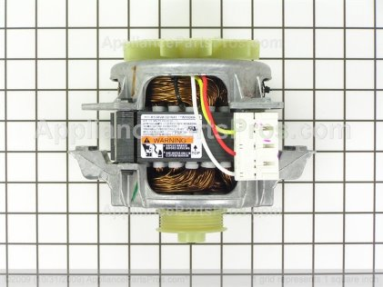 Whirlpool Motor-Drve W10249628 from AppliancePartsPros.com