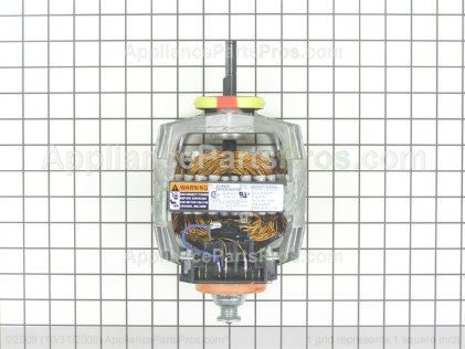 Whirlpool Drive Motor W10410996 from AppliancePartsPros.com