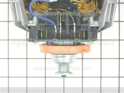 Whirlpool Motor-Drve W10410996 from AppliancePartsPros.com