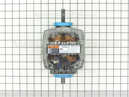Whirlpool Motor-Drve W10410999 from AppliancePartsPros.com