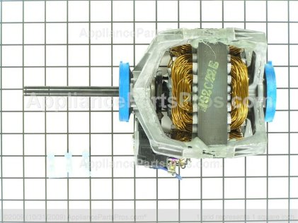 Whirlpool Motor-Drve W10411000 from AppliancePartsPros.com