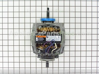 Whirlpool Motor-Drve W10416572 from AppliancePartsPros.com