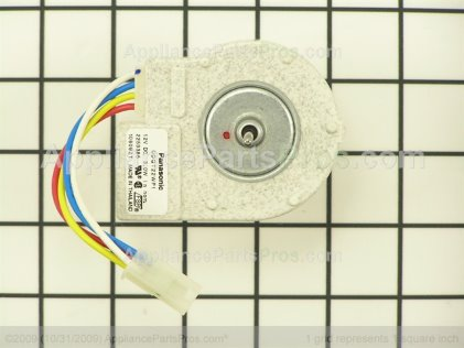 Whirlpool Motor-Evap W10255195 from AppliancePartsPros.com