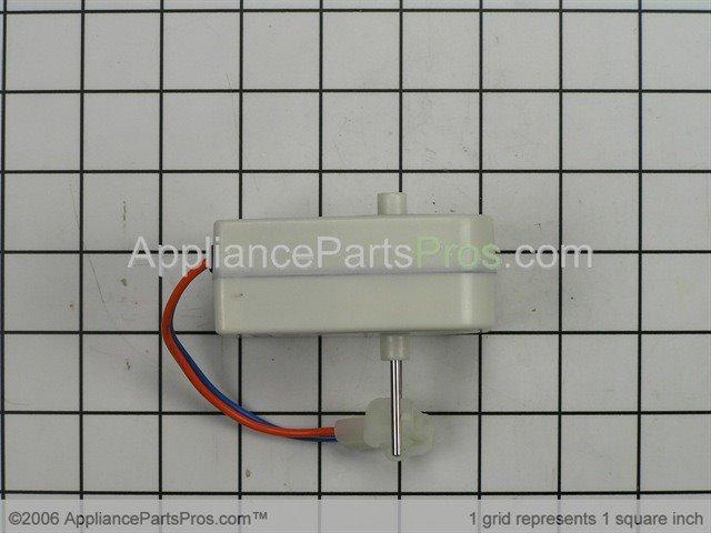 Whirlpool 63001247 Motor Evaporator Fan