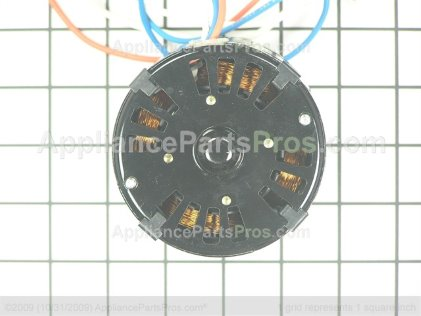 Whirlpool Motor, Fan 1186208 from AppliancePartsPros.com
