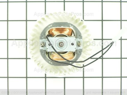 Whirlpool Motor-Fan 8206075 from AppliancePartsPros.com