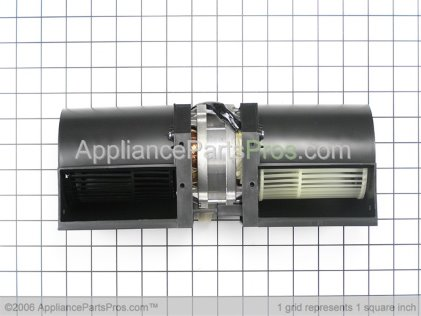 Whirlpool Motor-Fan W10117942 from AppliancePartsPros.com