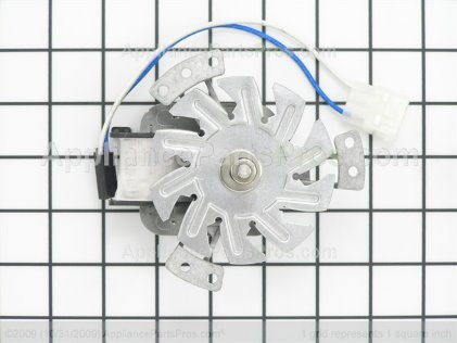 Whirlpool Motor-Fan W10327493 from AppliancePartsPros.com