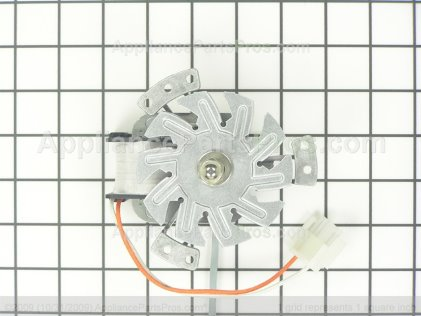 Whirlpool Motor-Fan W10330026 from AppliancePartsPros.com