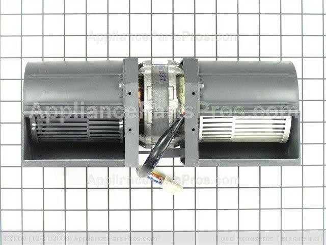 Whirlpool W10440507 Motor Fan Appliancepartspros Com