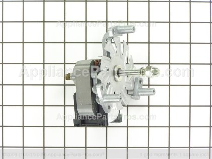 Whirlpool Motor-Fan W10604116 from AppliancePartsPros.com
