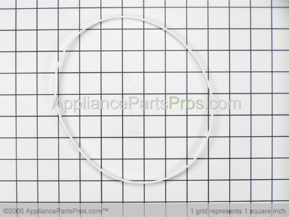 Whirlpool Motor Gasket 717000 from AppliancePartsPros.com