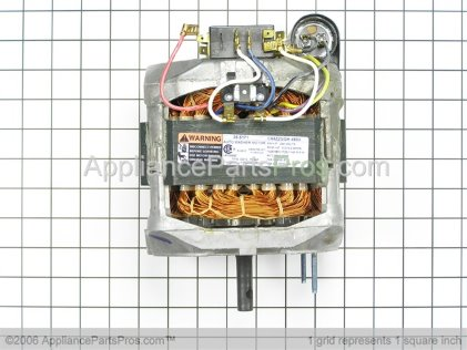 Whirlpool Motor Kit Net LA-2003 from AppliancePartsPros.com