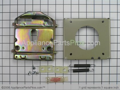 Whirlpool Motor Mount 205999 from AppliancePartsPros.com