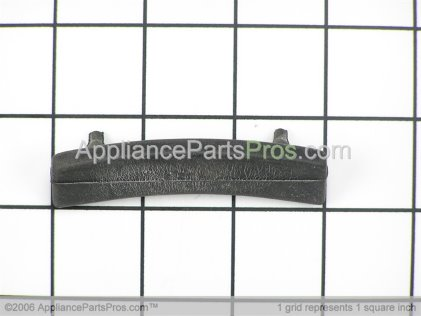 Whirlpool Motor Plate Pad 35-2065 from AppliancePartsPros.com