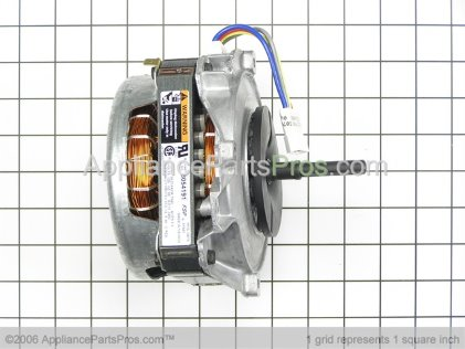 Whirlpool Motor-Pump 8193523 from AppliancePartsPros.com