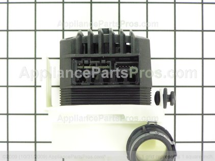 Whirlpool Motor-Pump Asm, Tahoe W10312489 from AppliancePartsPros.com