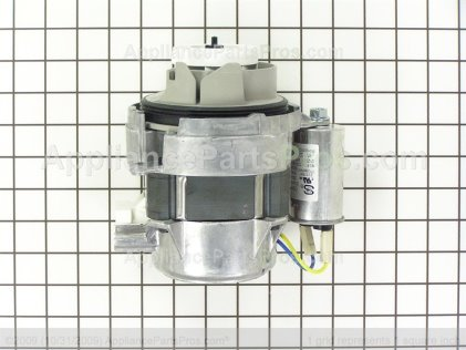 Whirlpool Motor-Pump W10231537 from AppliancePartsPros.com