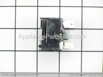 Whirlpool Motor Relay 99001425 from AppliancePartsPros.com