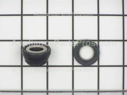 Whirlpool Motor Shaft Seal 8193510 from AppliancePartsPros.com