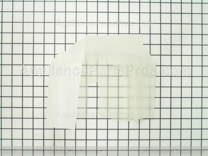 Whirlpool Motor Shield 22002721 from AppliancePartsPros.com