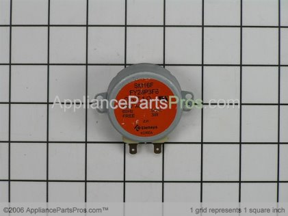 Whirlpool Motor, Turntable 56001361 from AppliancePartsPros.com