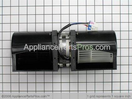 Whirlpool Motor, Ventilation 8184041 from AppliancePartsPros.com