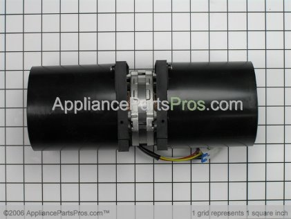 Whirlpool Motor, Ventilation 8184041 from AppliancePartsPros.com