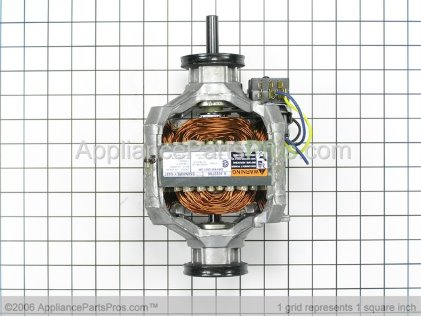 Whirlpool Motor Y302278 from AppliancePartsPros.com