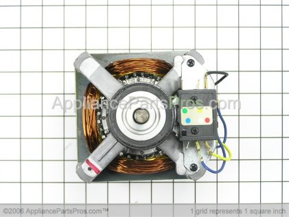 Whirlpool Motor Y302278 from AppliancePartsPros.com