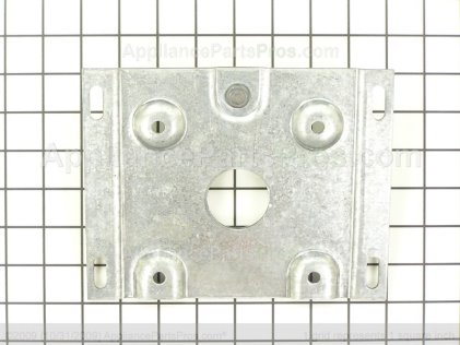 Whirlpool Mount Plate 776327 from AppliancePartsPros.com