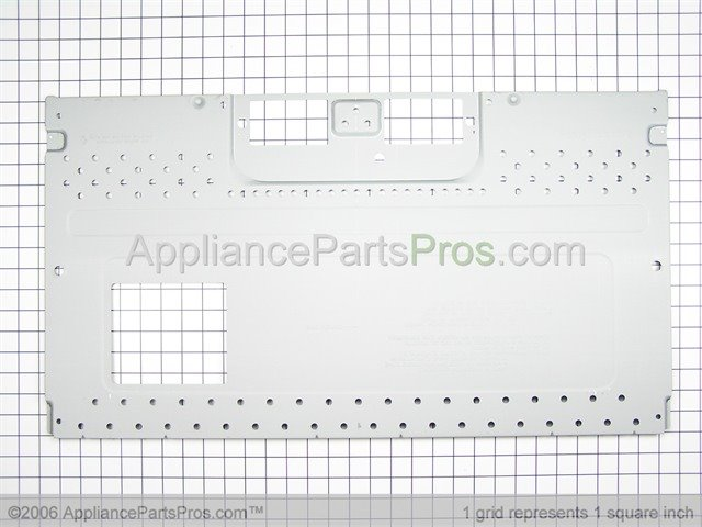 Whirlpool 4358924 Mounting Plate Appliancepartspros Com