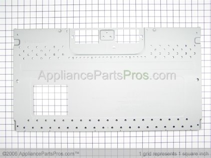 Whirlpool Mounting Plate 4358924 from AppliancePartsPros.com