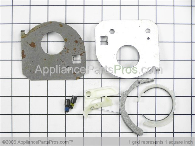 Whirlpool 388253 Neutral Drain Kit Appliancepartspros Com