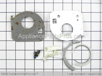 Whirlpool Neutral Drain Kit 388253 from AppliancePartsPros.com