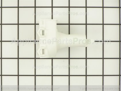 Whirlpool Nozzle 8268293 from AppliancePartsPros.com