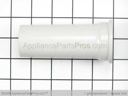 Whirlpool Nozzle Lower 912518 from AppliancePartsPros.com