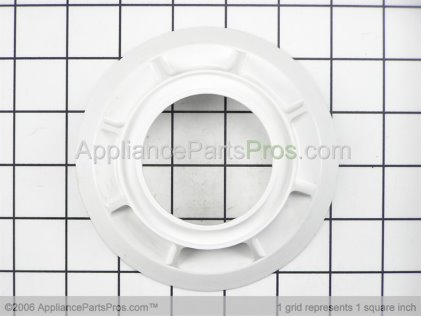 Whirlpool Nut 3369039 from AppliancePartsPros.com