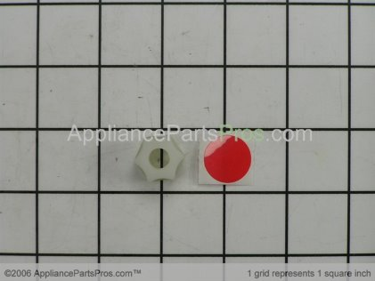 Whirlpool Nut 8201513 from AppliancePartsPros.com