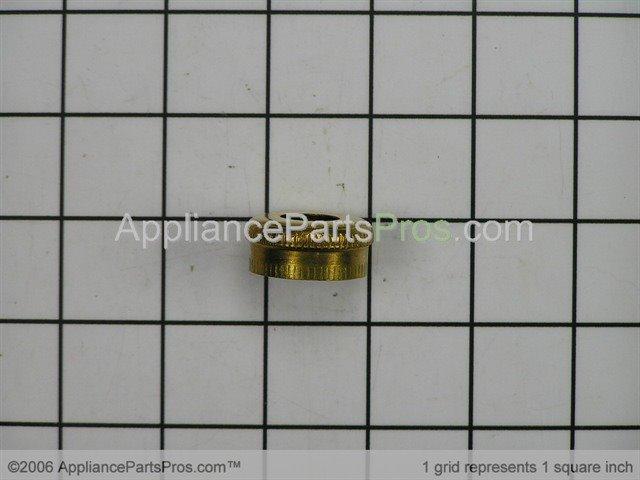 Whirlpool 537588 Nut Inlet Valve Appliancepartspros Com